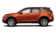 2019  Discovery Sport SE at Land Rover Metro West in Toronto