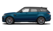 2019  Range Rover Sport SE at Land Rover Metro West in Toronto