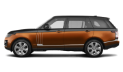 2019  Range Rover HSE at Land Rover Metro West in Toronto