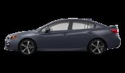 2019  Impreza 4-door Convenience at Marino's Fine Cars in Toronto