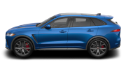 2020  F-Pace PREMIUM at Jaguar Metro West in Toronto