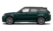 2020  Range Rover Sport SE at Land Rover Metro West in Toronto