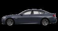 2016 BMW 5 Series Sedan