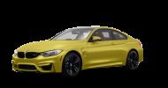 BMW M4 Coupé  2017