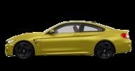 2017 BMW M4 Coupé
