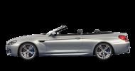 2017 BMW M6 Cabriolet