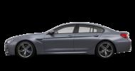2017 BMW M6 Gran Coupé