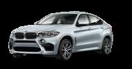 BMW X6 M  2017