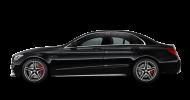 Mercedes-Benz Classe C  2017