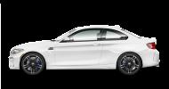 BMW M2 Coupé  2018