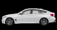 2018 BMW 3 Series Gran Turismo