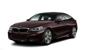 2018 BMW 6 Series Grand Turismo