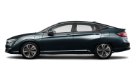 2018 Honda Clarity Hybrid