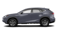 2018 Lexus NX