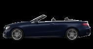Mercedes-Benz Classe E Cabriolet  2018