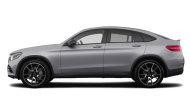Mercedes-Benz GLC Coupé  2018