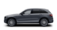 Mercedes-Benz GLC  2018