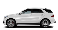 Mercedes-Benz GLE  2018