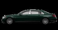 Mercedes-Benz Mercedes-Maybach Classe S  2018