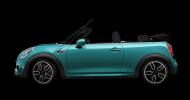 MINI  Cabriolet 2018