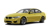 BMW M3 Berline  2018