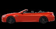 BMW M6 Cabriolet  2018
