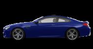 BMW M6 Coupé  2018