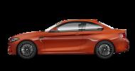 2019 BMW M2 Coupé