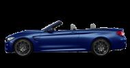 BMW M4 Cabriolet  2019