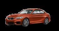 BMW Série 2 Coupé  2019