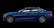 BMW Série 3 Berline  2019