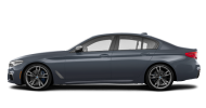 BMW Série 5 Berline  2019