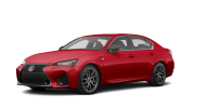 Lexus GS F  2019