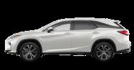 2019 Lexus RX L