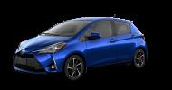 Toyota Yaris Hatchback  2019