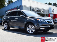 2013 Acura MDX AWD plus Technology Package! *