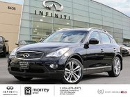 2015 Infiniti QX50 Premium Navigation Package - In great shape !