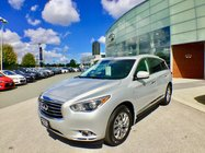 2015 Infiniti QX60 Well Equipped - AWD
