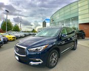 2017 Infiniti QX60 Premium Navigation Package