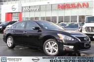 2015 Nissan Altima SL LEATHER NAVIGATION