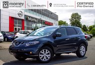 2014 Nissan Murano SL LEATHER BLUETOOTH NO ACCIDENTS!