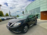 2015 Nissan Murano SL Package - Well Equipped