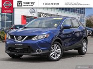 2018 Nissan Qashqai SV FWD LOW KMS HUGE DEMO SAVINGS!