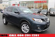 2015 Nissan Rogue SV AWD SUNROOF BACKUP CAMERA LOW KMS
