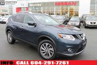 2015 Nissan Rogue SL AWD NAVIGATION LEATHER LOW KMS