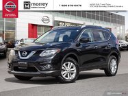 2016 Nissan Rogue SV AWD NAVIGATION SUNROOF CERTIFIED