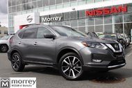 2018 Nissan Rogue SL PLATINUM RESERVE ALL WHEEL DRIVE