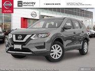 2018 Nissan Rogue S AWD MASSIVE DEMO SALE, BIG SAVINGS!