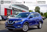 2018 Nissan Rogue SV AWD SUNROOF NO ACCIDENTS