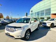 2011 Toyota Highlander 4WD V6 Limited